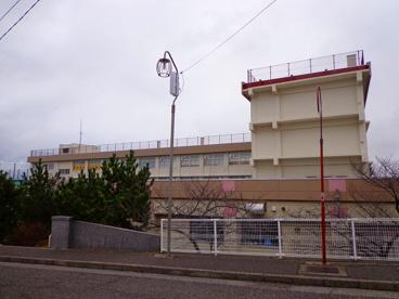 五十嵐中学校の画像1