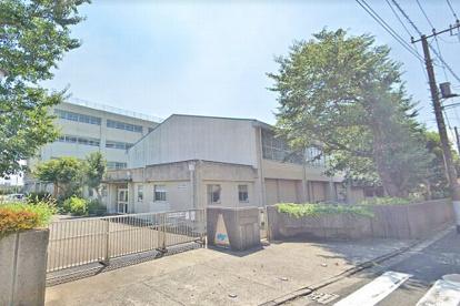 横浜市立浦島小学校の画像1