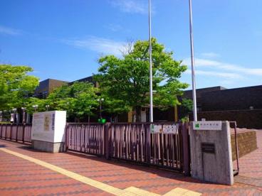 新潟市美術館の画像1