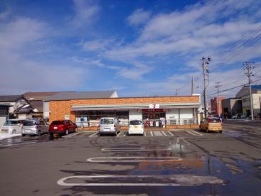 セブン-イレブン新潟入船店の画像1