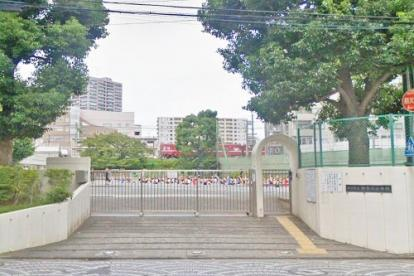 横浜市立神奈川小学校の画像1