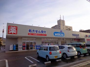 ウエルシア関新店の画像1