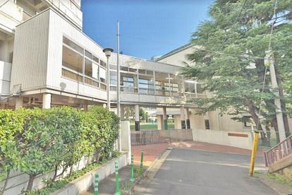 横浜市立幸ケ谷小学校の画像1