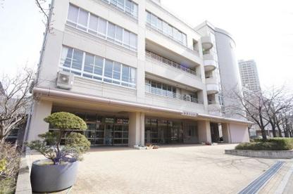 新潟市立新潟小学校の画像1