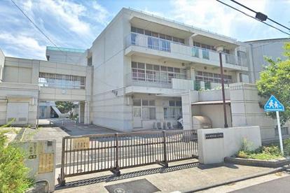 横浜市立西寺尾第二小学校の画像1