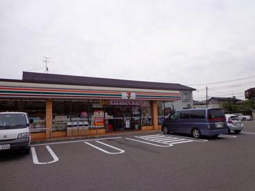 セブン-イレブン姥ヶ山店の画像1