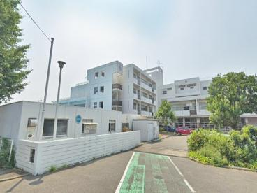 横浜市立栗田谷中学校の画像1