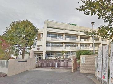 横浜市立錦台中学校の画像1