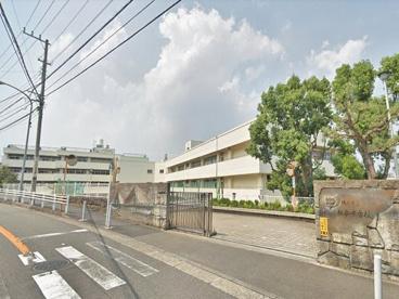 横浜市立松本中学校の画像1