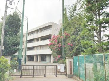 横浜市立六角橋中学校の画像1