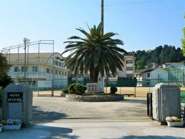 今治市立桜井中学校の画像1