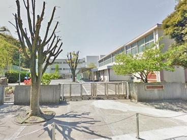 横浜市立間門小学校の画像1