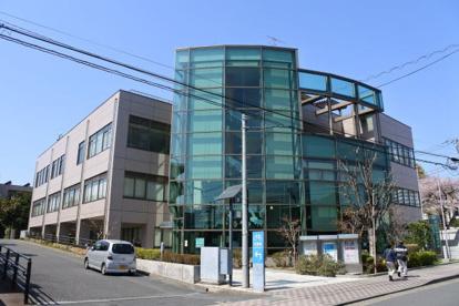 幸区日吉合同庁舎の画像1