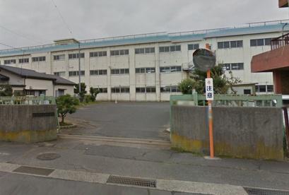 久慈小学校の画像1