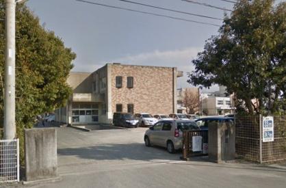 櫛形小学校の画像1