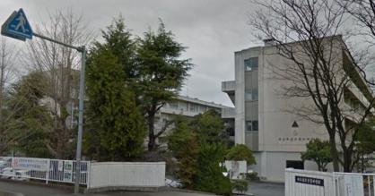 多賀中学校の画像1