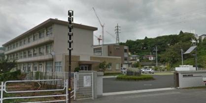 助川中学校の画像1