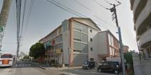 駒王中学校