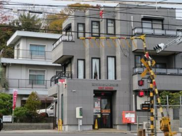 滋賀里簡易郵便局の画像1
