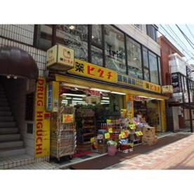 薬ヒグチ 市川店の画像1
