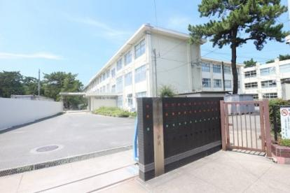 福岡市立百道小学校の画像1