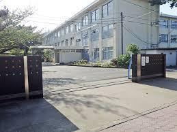 福岡市立百道中学校の画像1