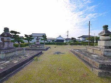 叡尊五輪塔(奈良県指定重要文化財 西大寺五輪塔)の画像2