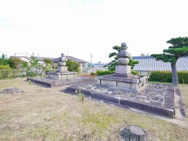 叡尊五輪塔(奈良県指定重要文化財 西大寺五輪塔)の画像3