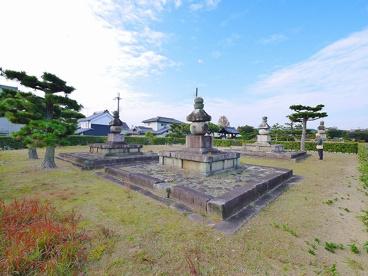 叡尊五輪塔(奈良県指定重要文化財 西大寺五輪塔)の画像5