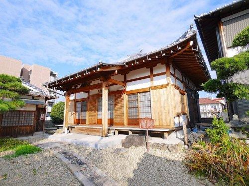 浄土院(西大寺小坊町)の画像