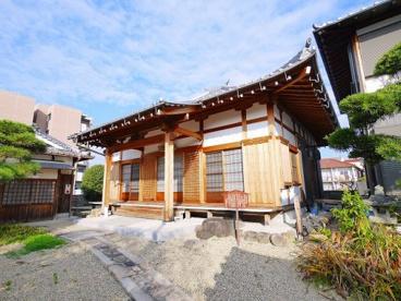 浄土院(西大寺小坊町)の画像1