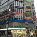ファミリーマート 西新宿三丁目店