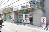 セブンイレブン 小石川白山通り店