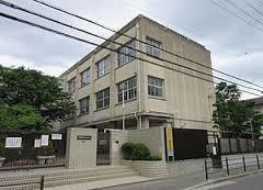 大阪市立今津小学校の画像1