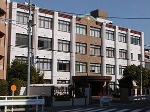 大阪市立昭和中学校の画像1