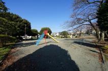 新井町第一公園