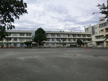 市川市立真間小学校の画像1