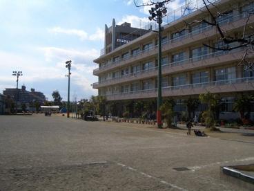 市川市立曽谷小学校の画像1