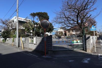 川崎さくら幼稚園の画像1