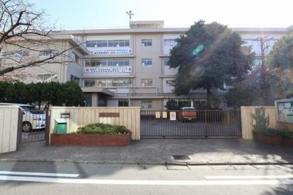 川崎市立南大師中学校の画像1