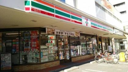 セブンイレブン 福岡西新2丁目店の画像1