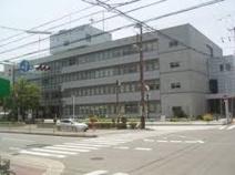 東成区役所