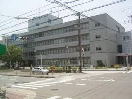 東成区役所の画像1