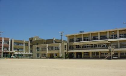 今治市立清水小学校の画像1
