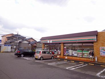 セブン-イレブン東中野山店の画像1