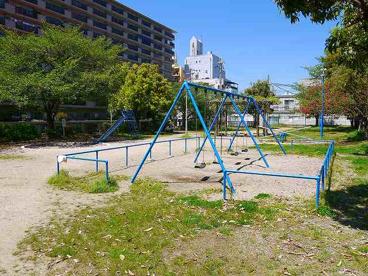 三条町街区公園の画像2