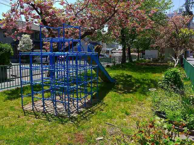 杉ケ町公園の画像
