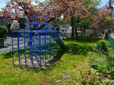 杉ケ町公園の画像1