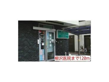 柳沢医院の画像1