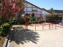 日興奈良杉ケ町スカイマンション公園